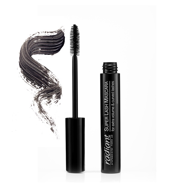 Image of 'SUPER LASH MASCARA'
