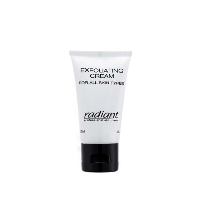 Image of 'EXFOLIATING CREAM - TRAVEL SIZE'