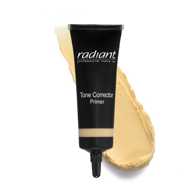 Image of 'TONE CORRECTOR PRIMER - YELLOW'