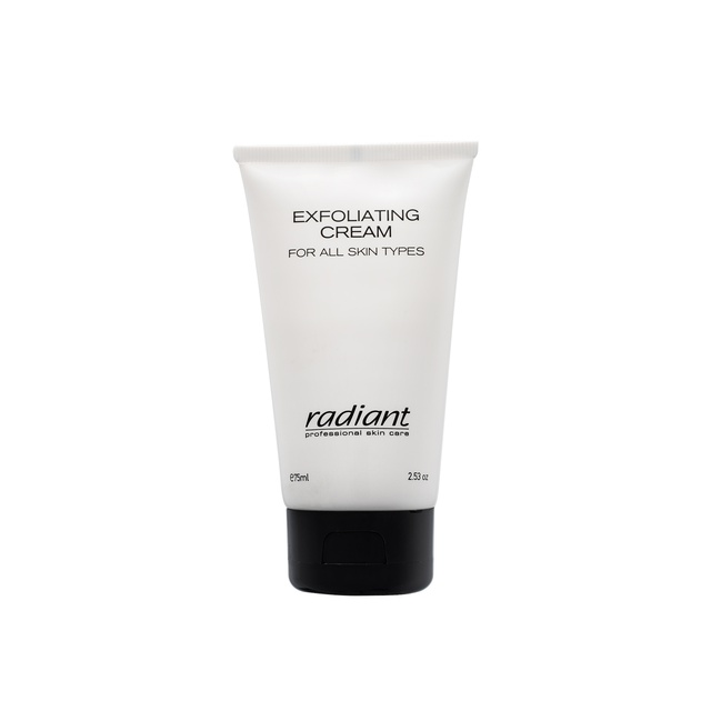 Image of 'EXFOLIATING CREAM'