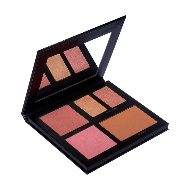 Image of 'FACE &CHEEK PALETTE SS'20'