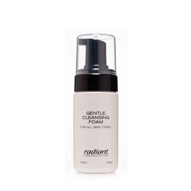 Image of 'GENTLE CLEANSING FOAM - TRAVEL SIZE'