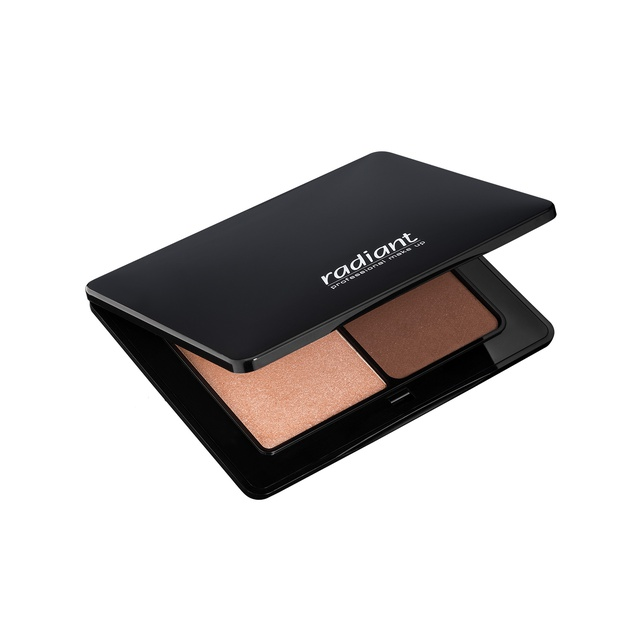 Image of 'STROBING & SCULPTING PALETTE'