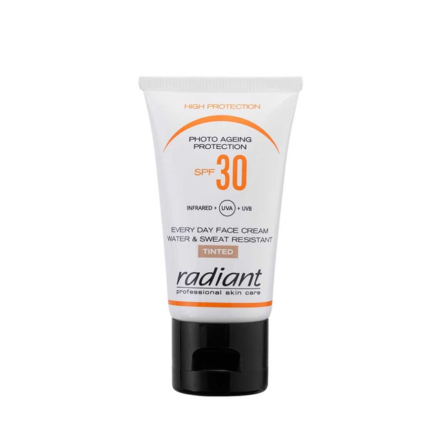 Image of 'PHOTO AGEING PROTECTION SPF30 TINTED - TRAVEL SIZE'