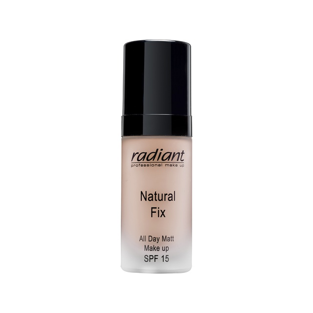 Image of 'NATURAL FIX ALL DAY MATT MAKE UP'