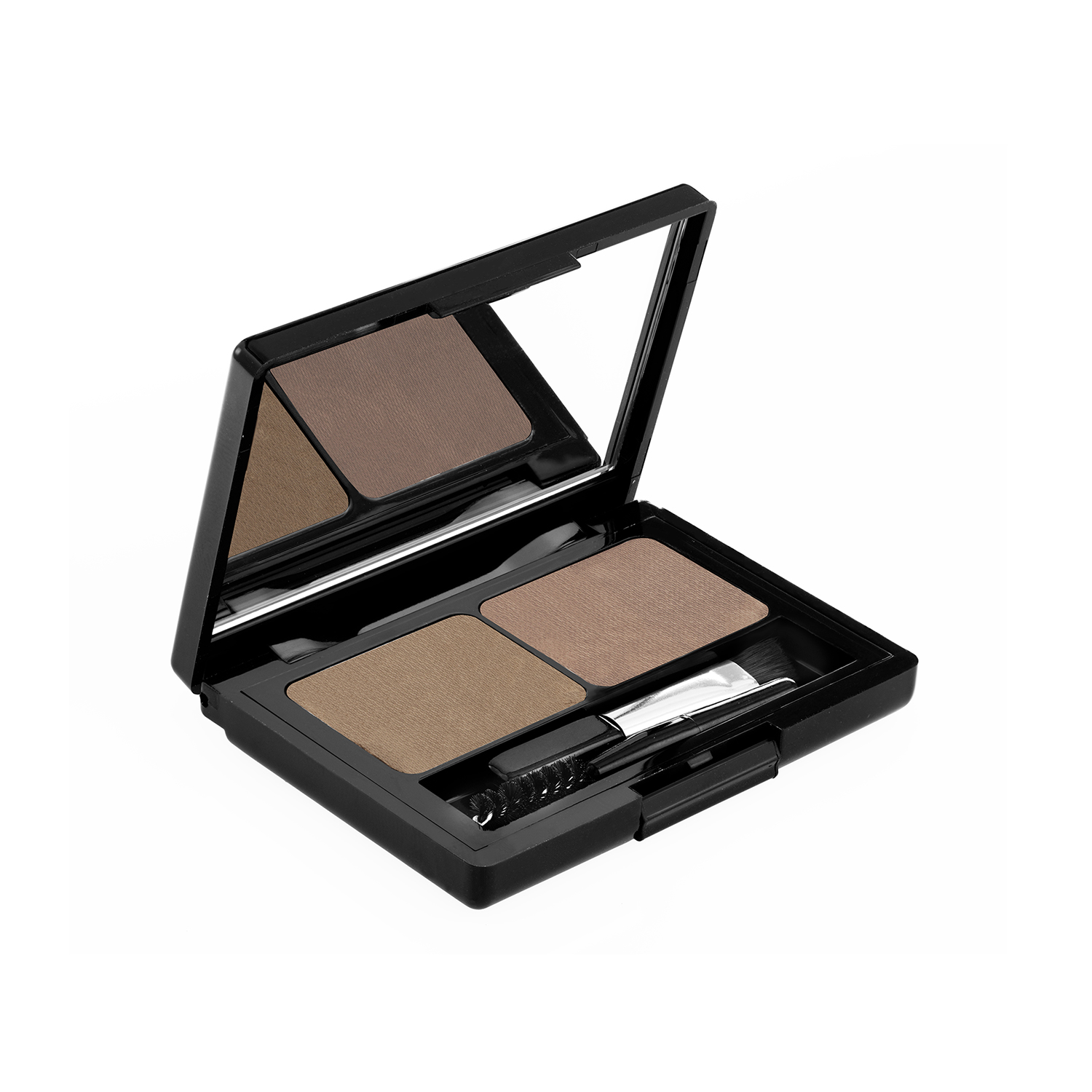 BROW DESIGN MATT DUO (01 Light Blonde- Dark)