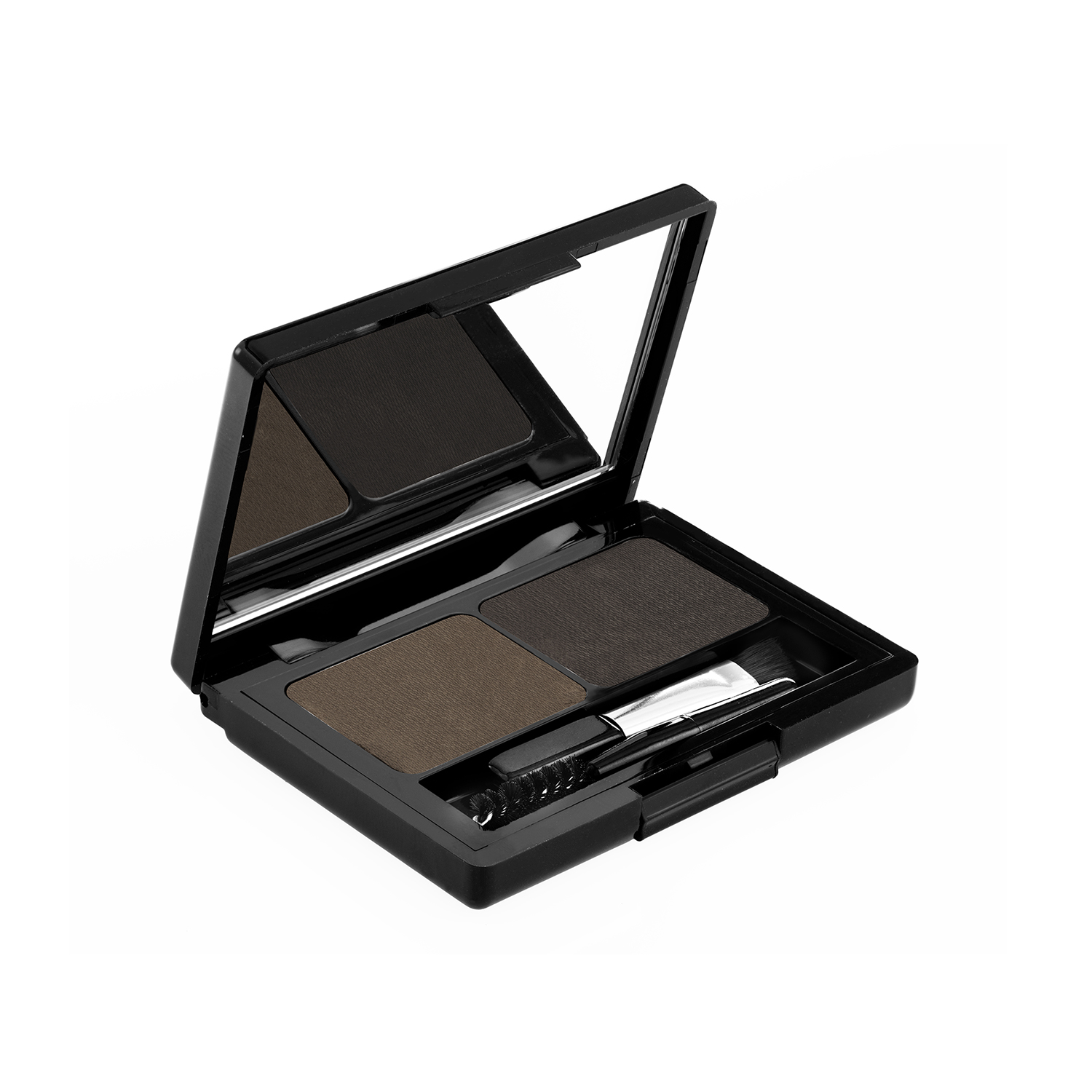 BROW DESIGN MATT DUO (03 Dark Brown- Dark)