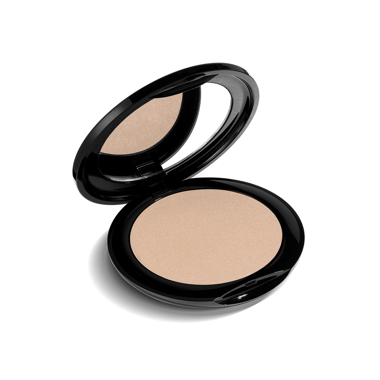PERFECT FINISH COMPACT FACE POWDER