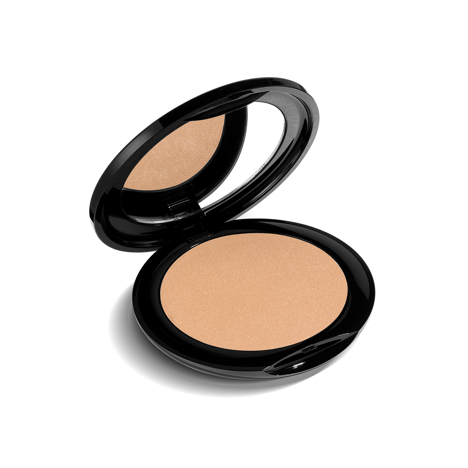 PERFECT FINISH COMPACT FACE POWDER (10 Skin Beige)