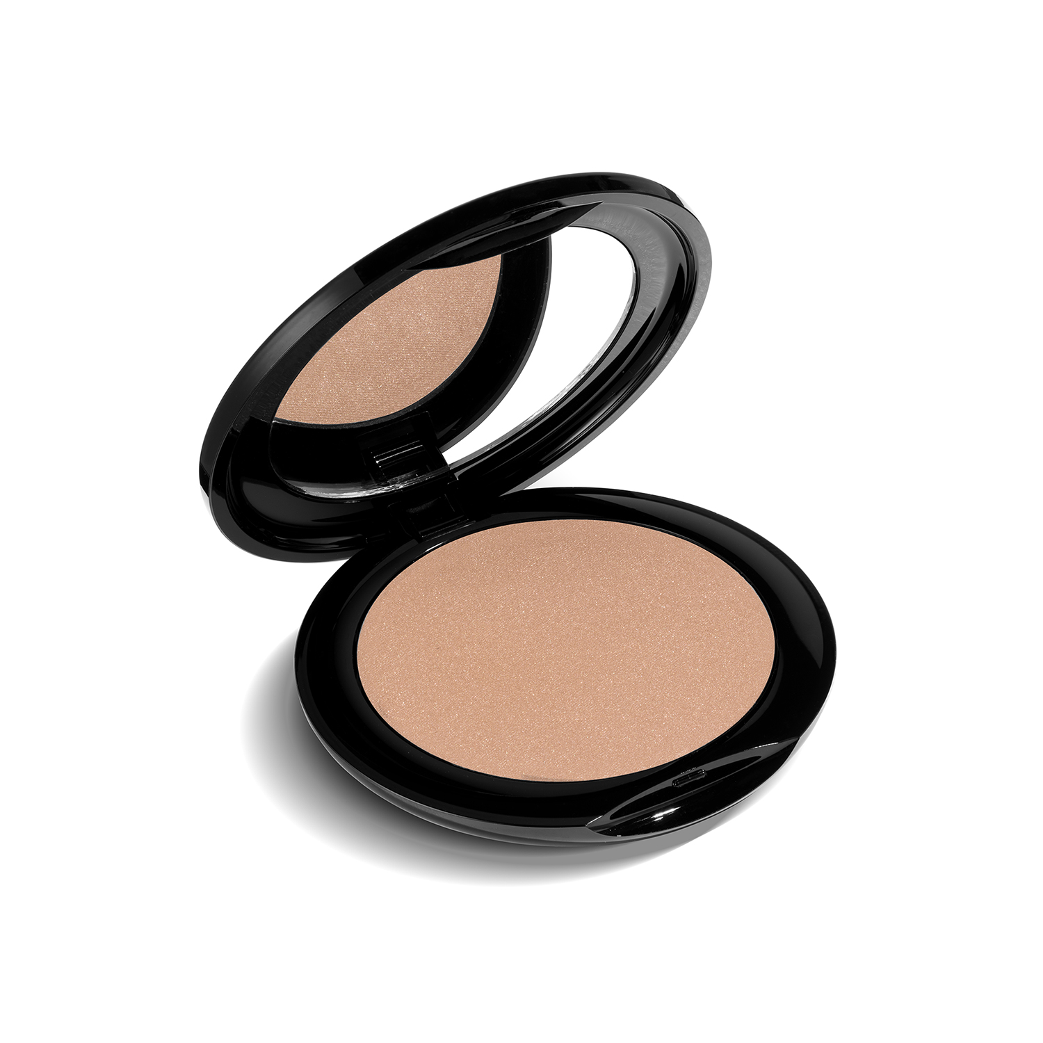 PERFECT FINISH COMPACT FACE POWDER (04 Rosy Beige)