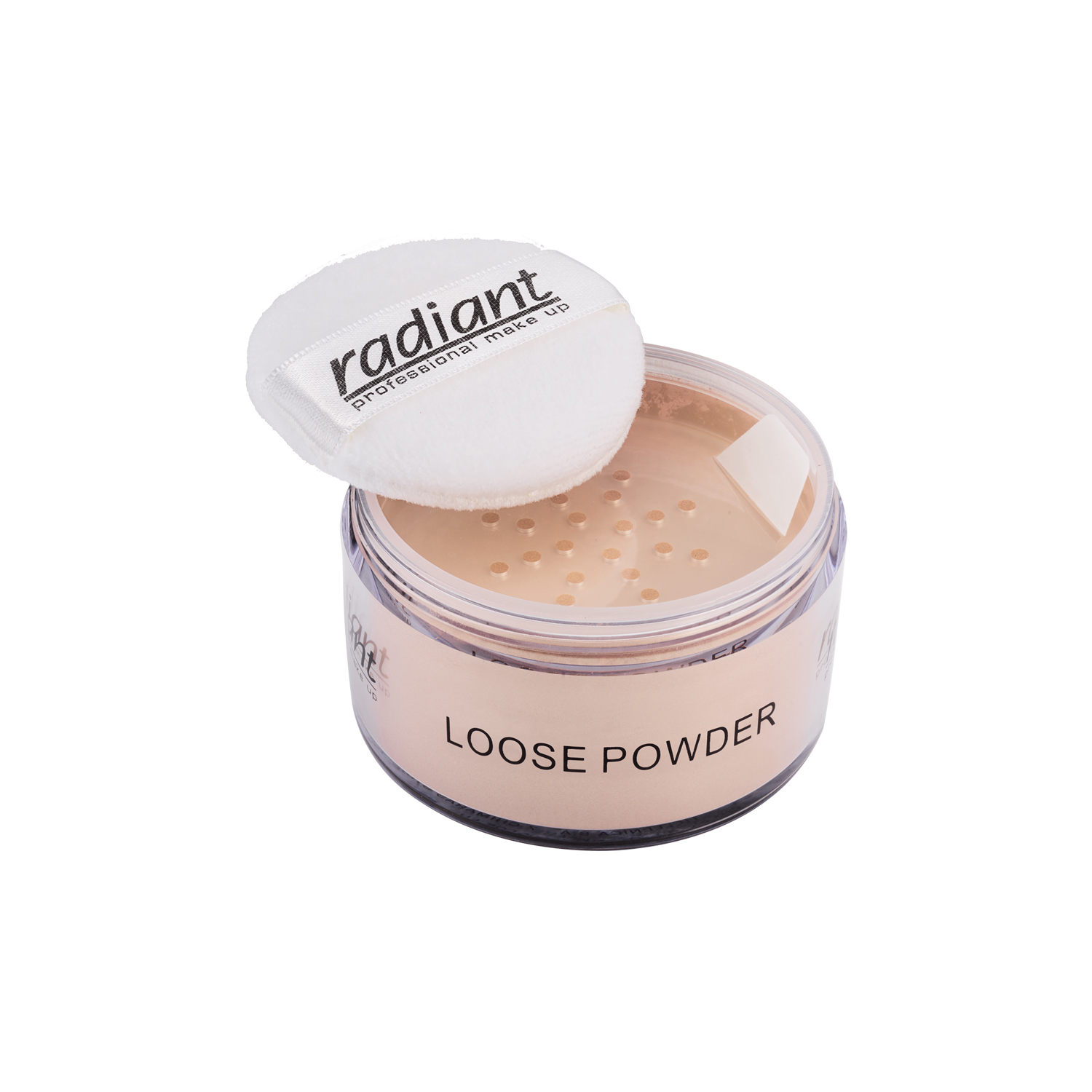LOOSE POWDER (03 Ivory)