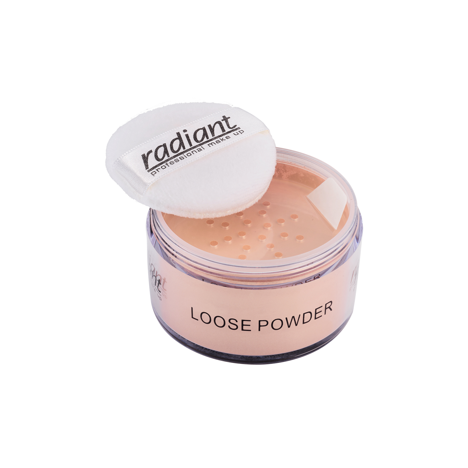 LOOSE POWDER (06 Natural Tan)