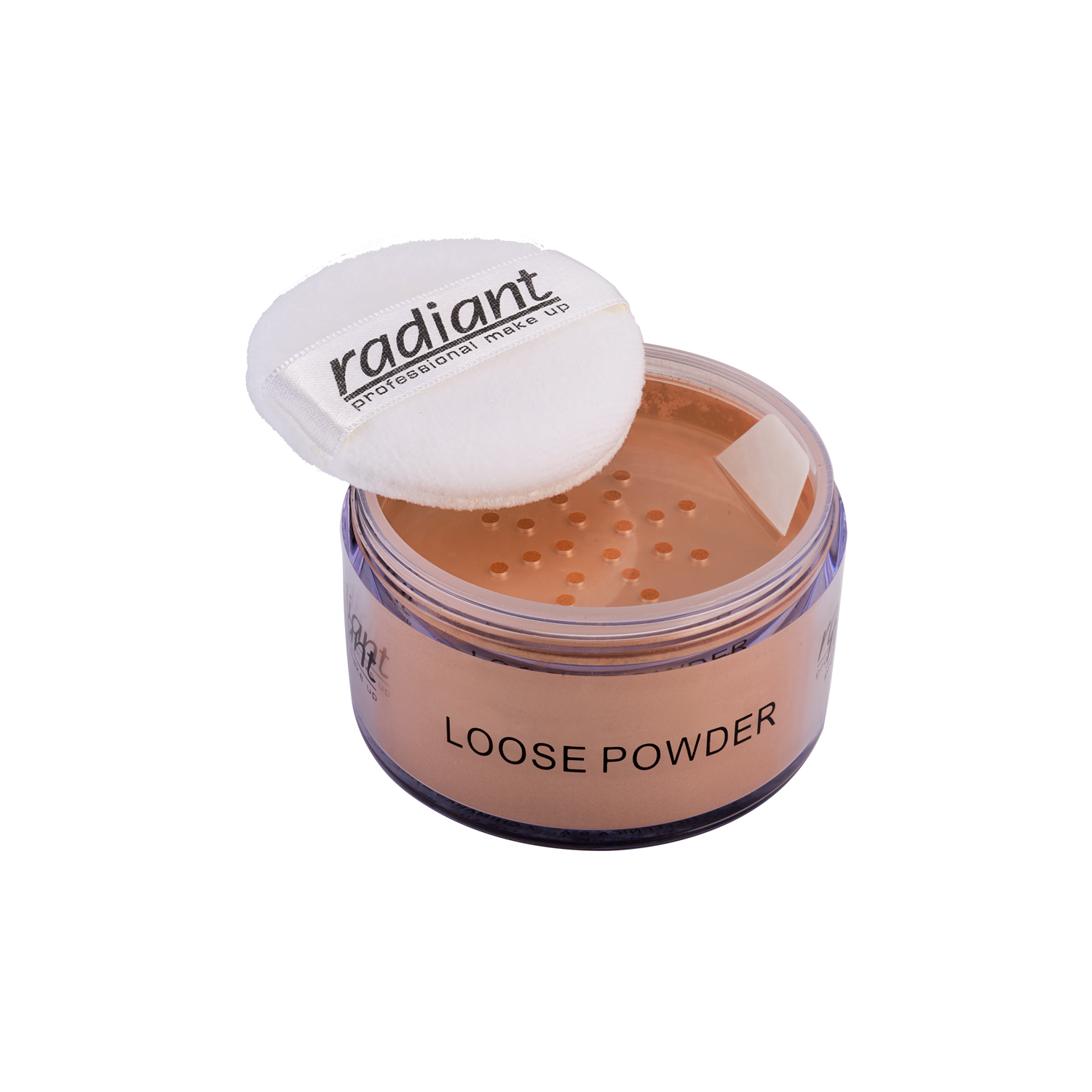 LOOSE POWDER (08 Bronze)