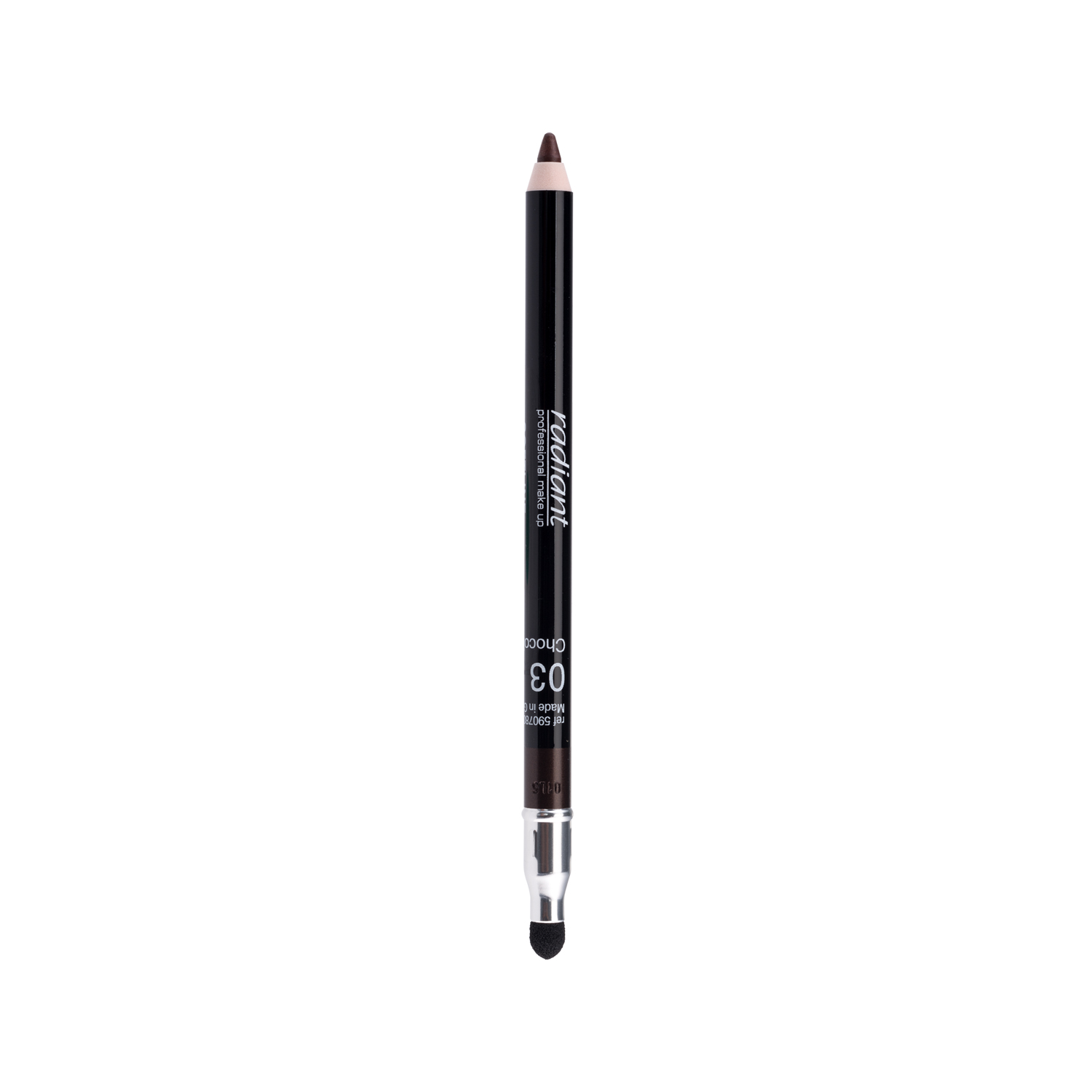 SOFTLINE WATERPROOF EYE PENCIL (03 Chocolate)