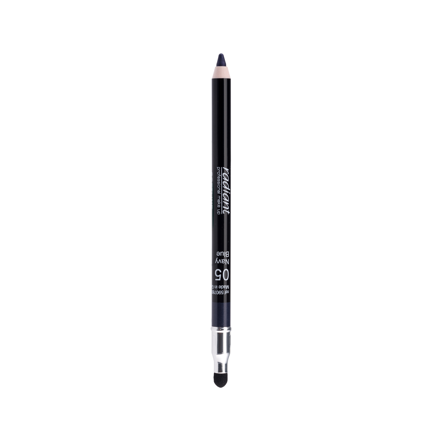 SOFTLINE WATERPROOF EYE PENCIL (05 Navy Blue)