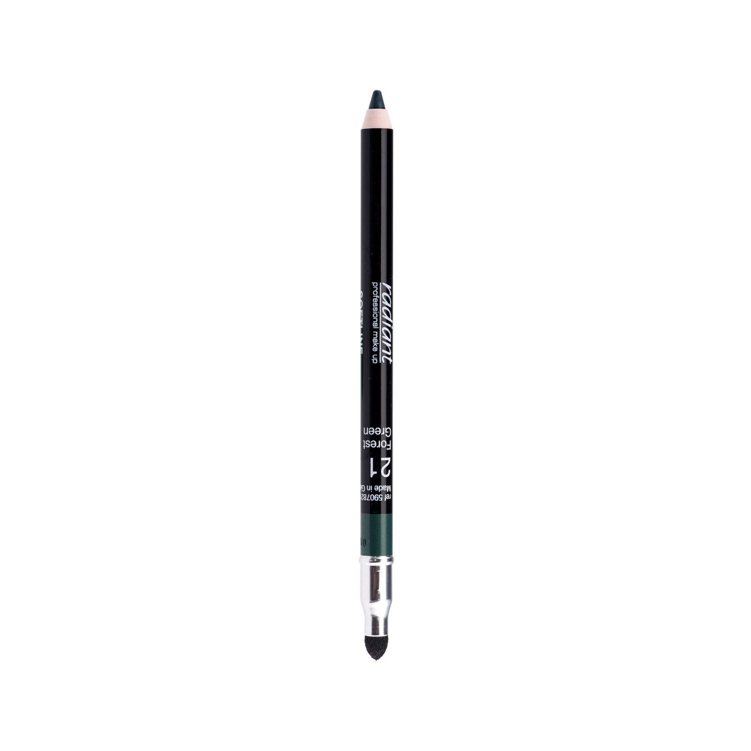 SOFTLINE WATERPROOF EYE PENCIL (21 Forest Green)