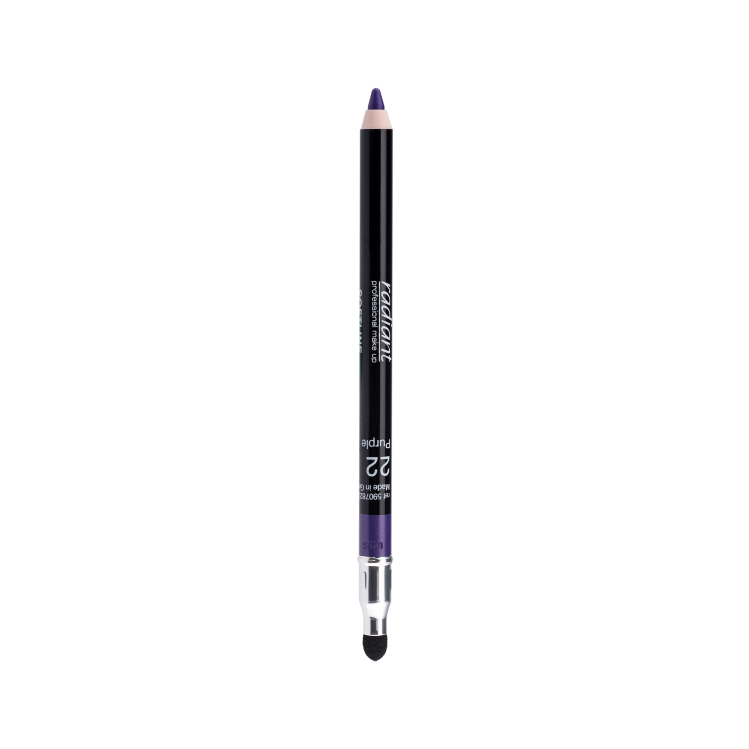 SOFTLINE WATERPROOF EYE PENCIL (22 Purple)