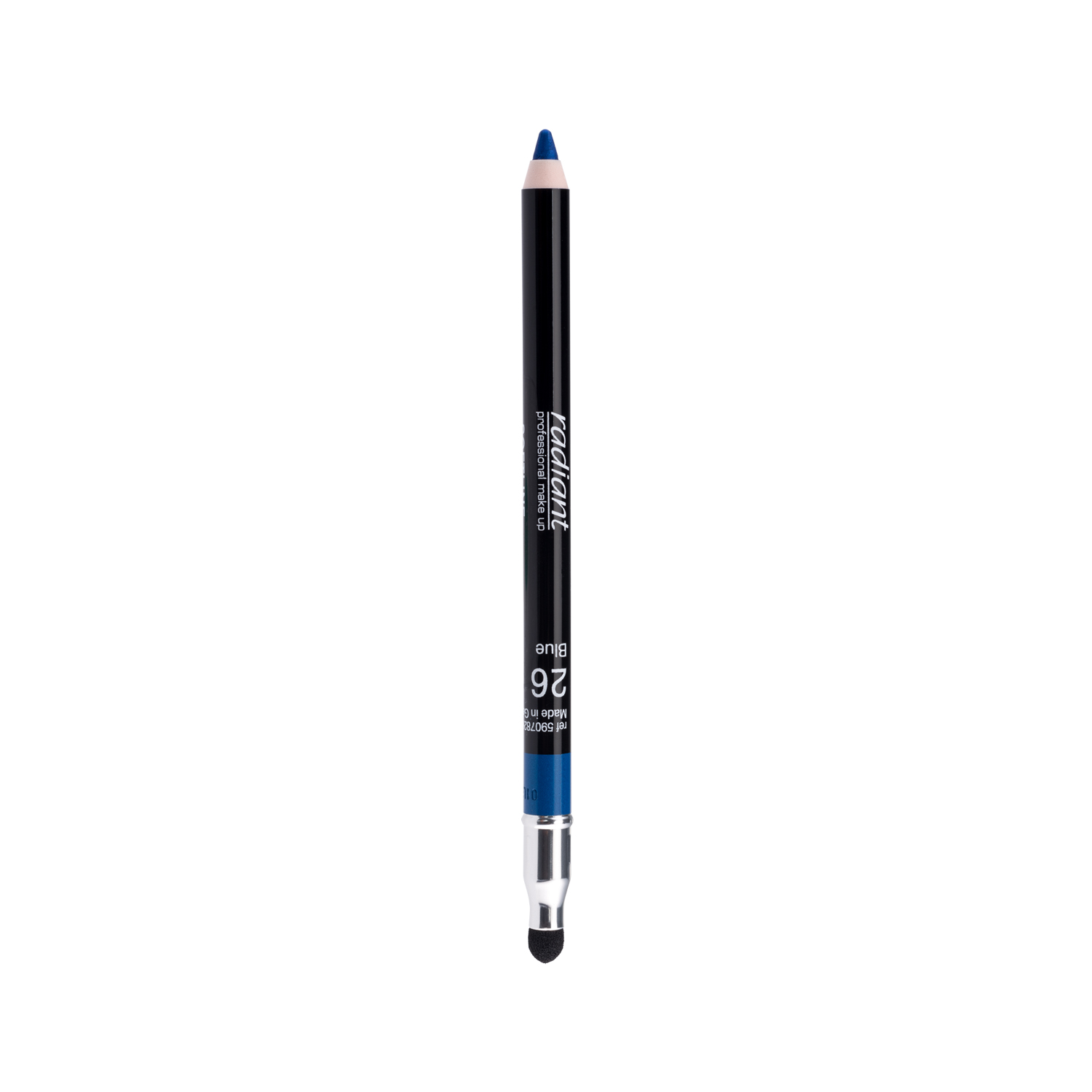 SOFTLINE WATERPROOF EYE PENCIL (26 Blue)