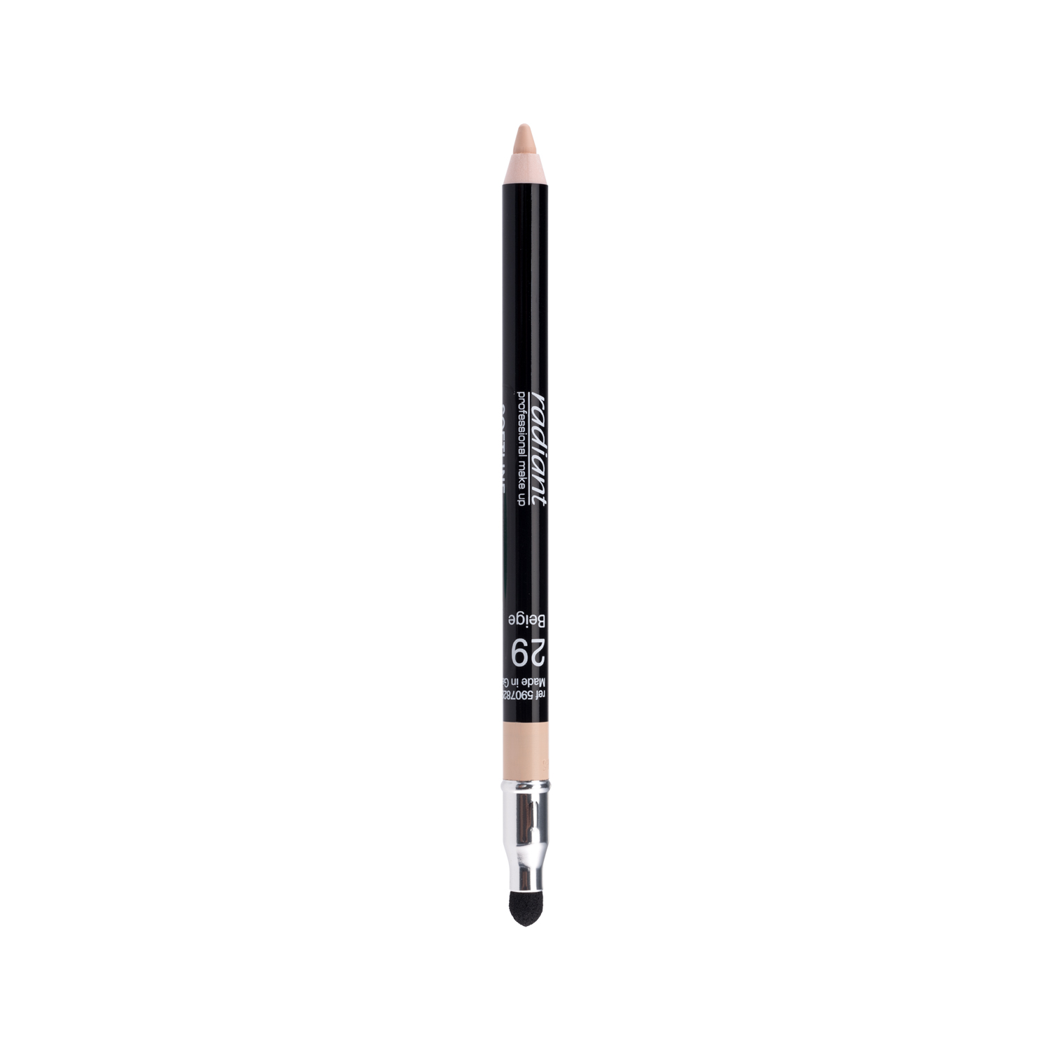 SOFTLINE WATERPROOF EYE PENCIL (29 Beige)