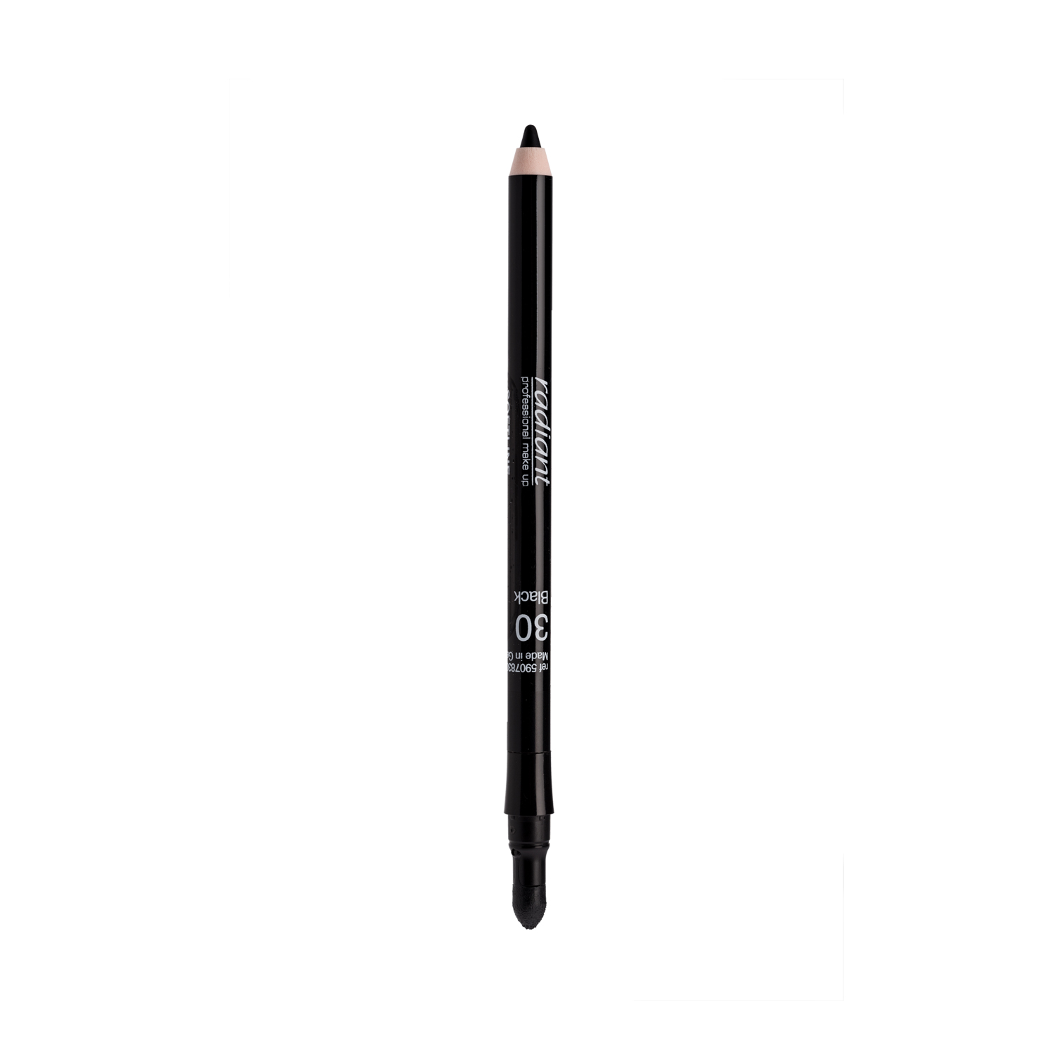 SOFTLINE WATERPROOF EYE PENCIL (30 Smoky Black)