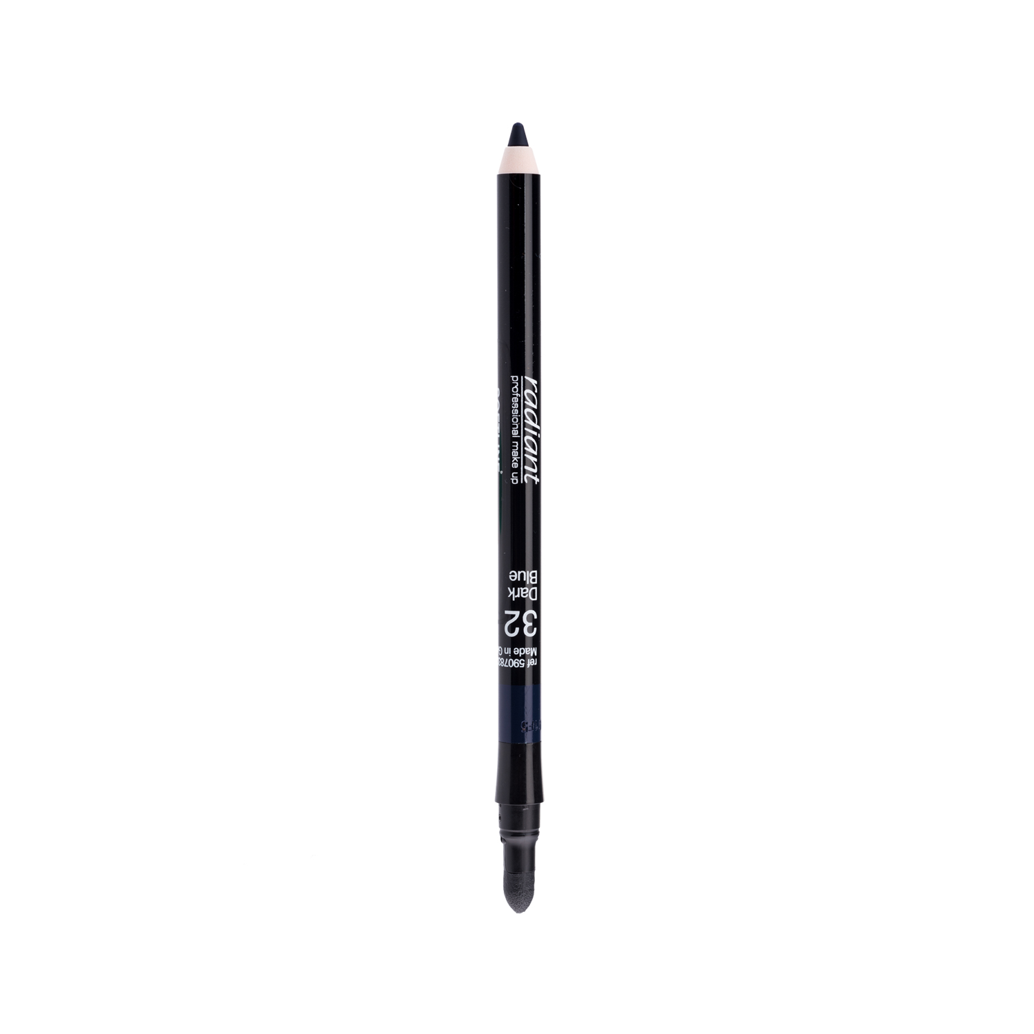 SOFTLINE WATERPROOF EYE PENCIL (32 Smoky Dark Blue)