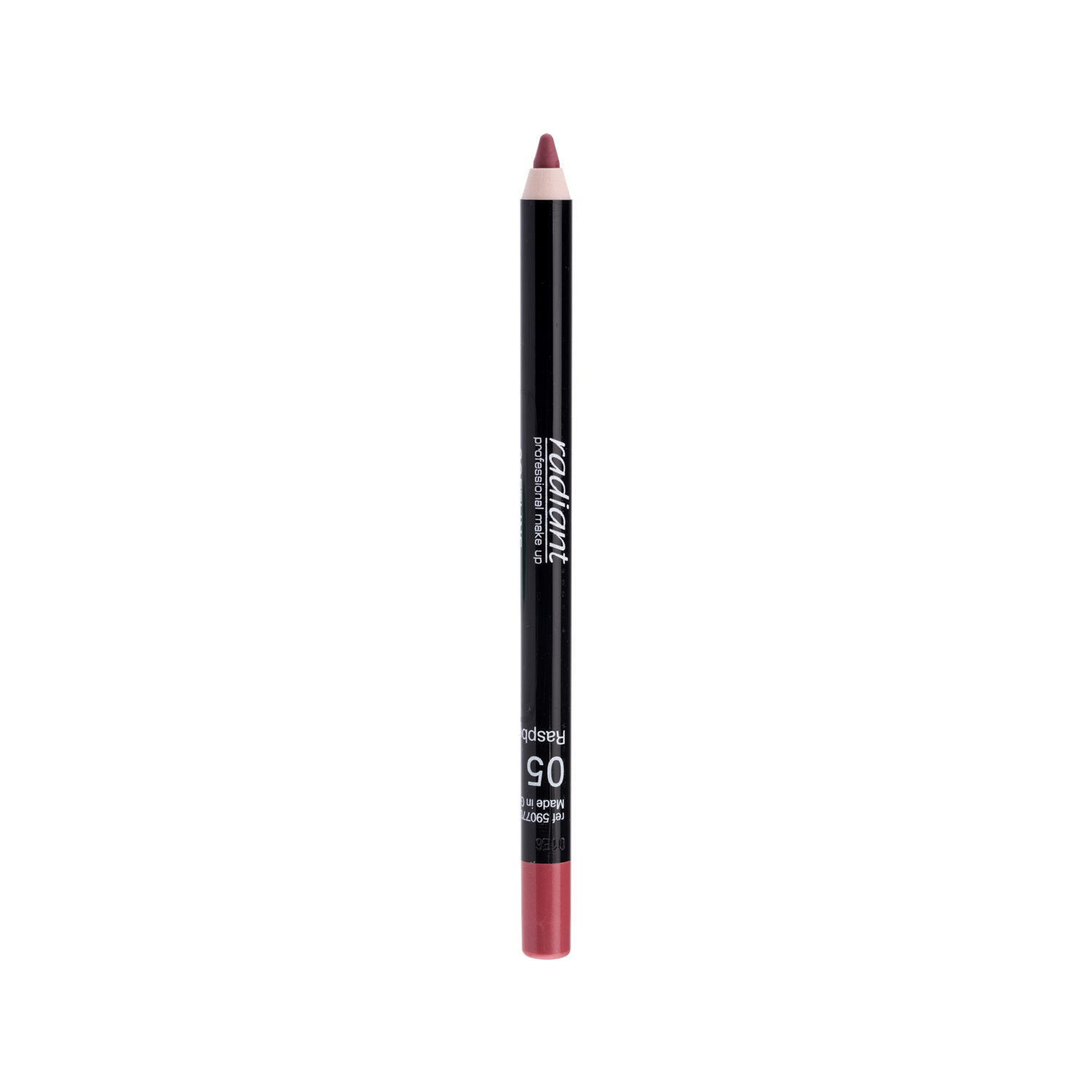 SOFTLINE WATERPROOF LIP PENCIL (05 Rasberry)