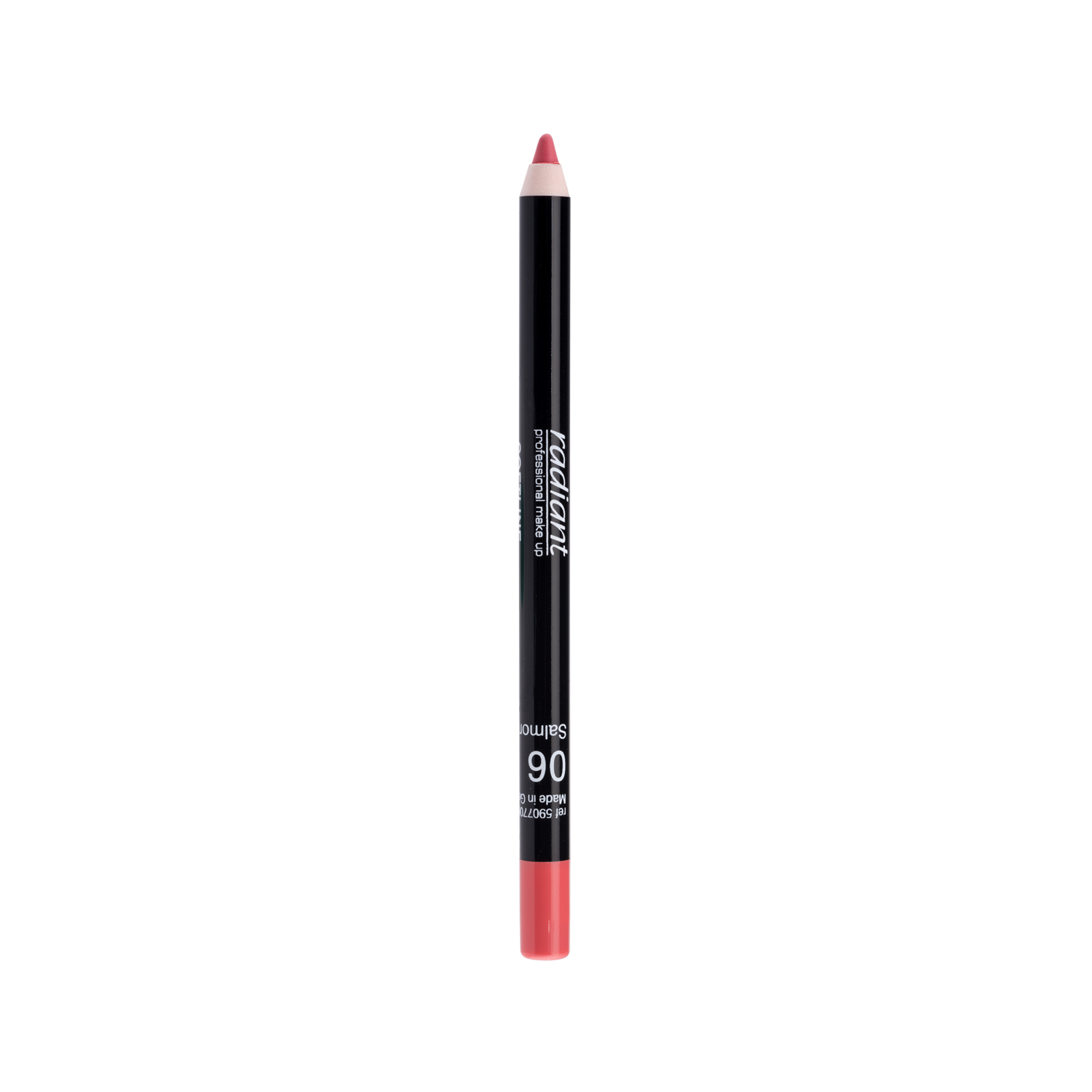 SOFTLINE WATERPROOF LIP PENCIL (06 Salmon)