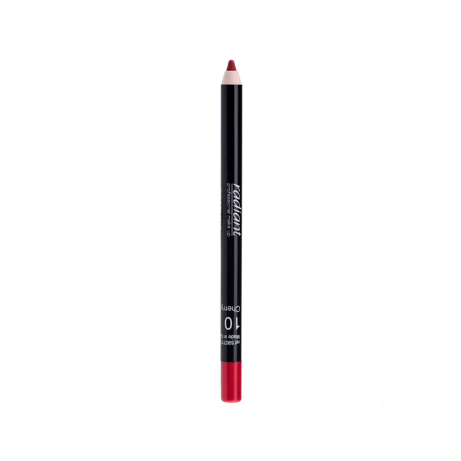 SOFTLINE WATERPROOF LIP PENCIL (10 Cherry)
