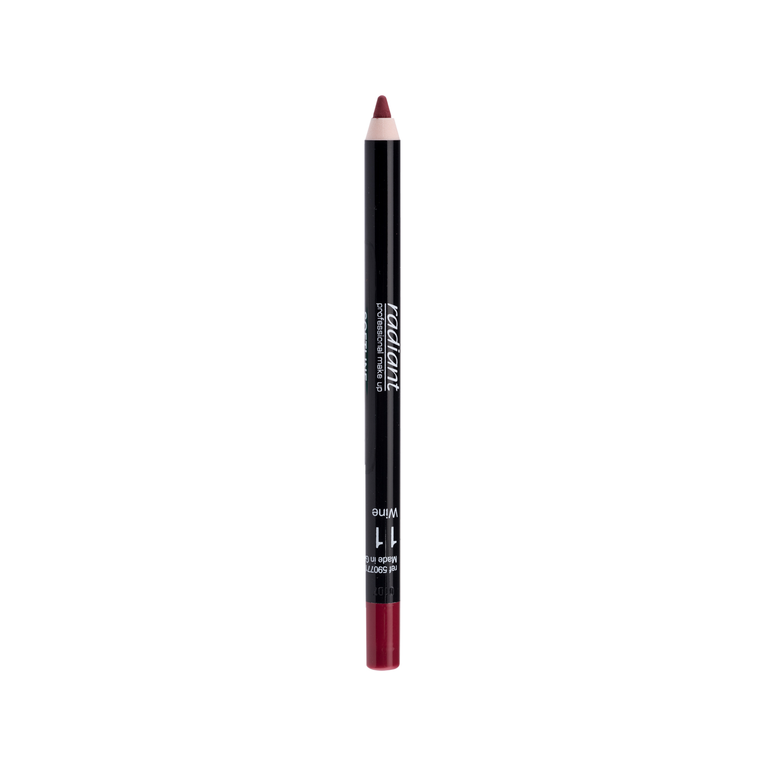 SOFTLINE WATERPROOF LIP PENCIL (11 Wine)