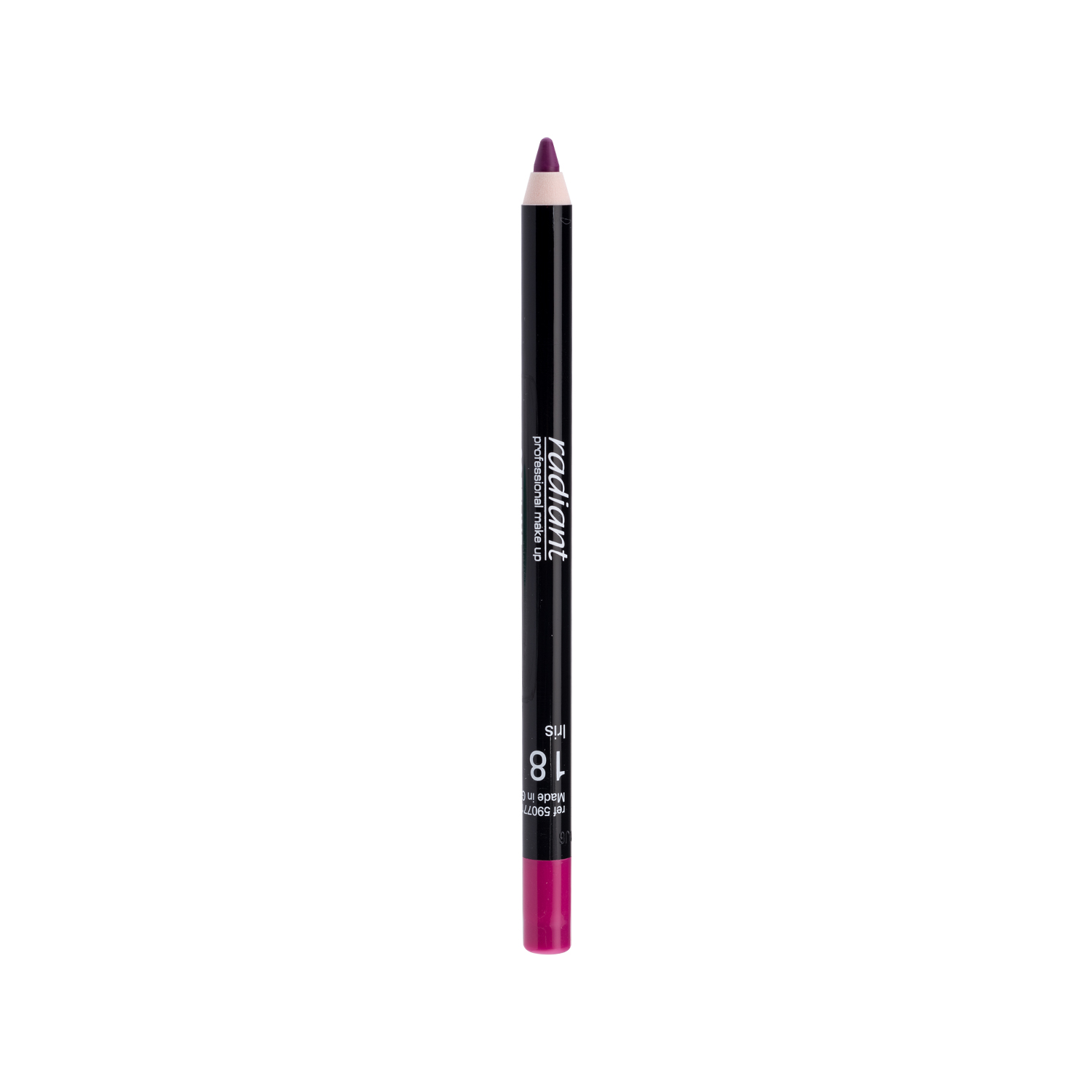 SOFTLINE WATERPROOF LIP PENCIL (18 Iris)