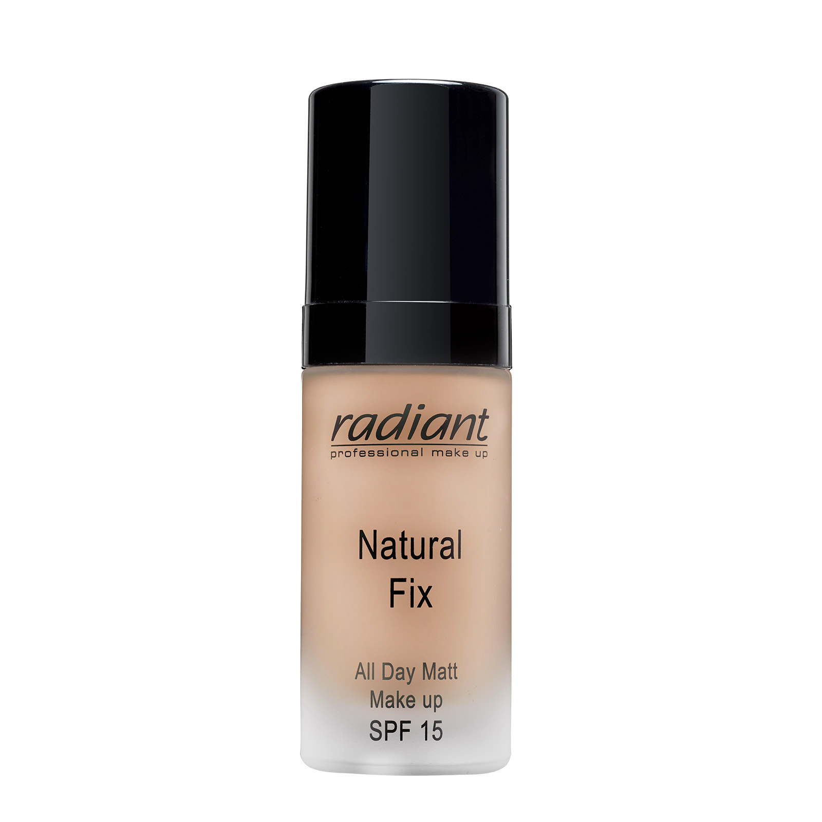 NATURAL FIX ALL DAY MATT MAKE UP SPF 15 (05 Light Tan)