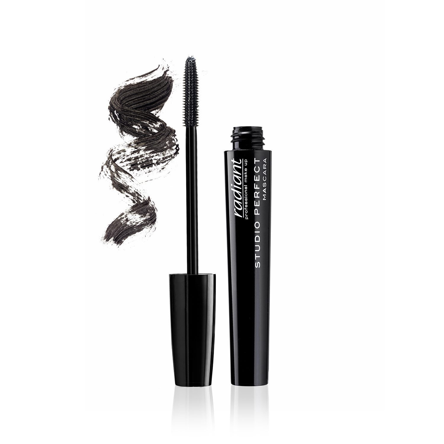 STUDIO PERFECT VOLUME MASCARA (01 Black)
