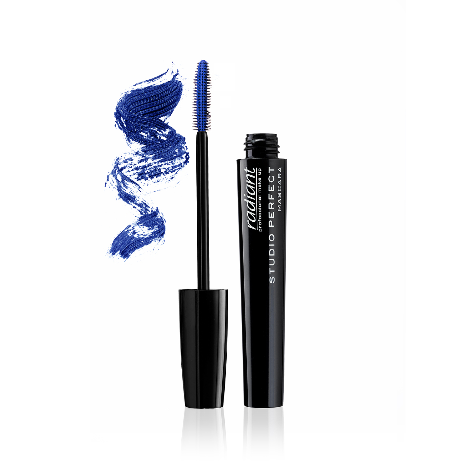 STUDIO PERFECT VOLUME MASCARA (02 Electric Blue)