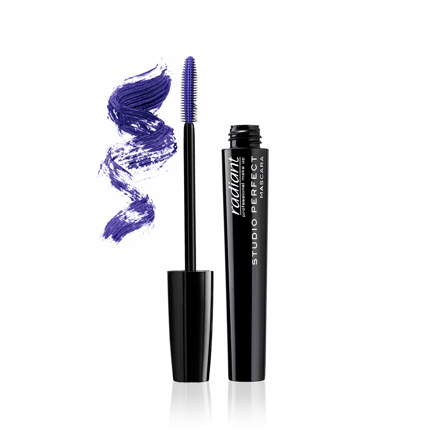 STUDIO PERFECT VOLUME MASCARA (03 Purple)