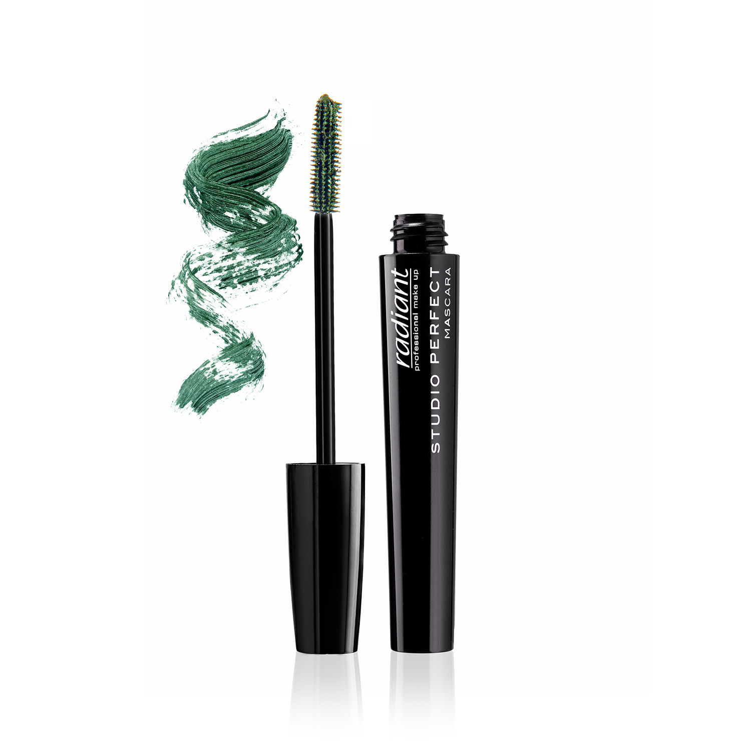 STUDIO PERFECT VOLUME MASCARA (05 Green)