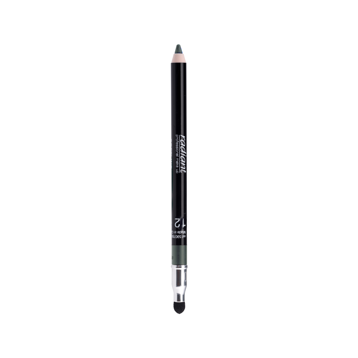 SOFTLINE WATERPROOF EYE PENCIL (12 Olive)