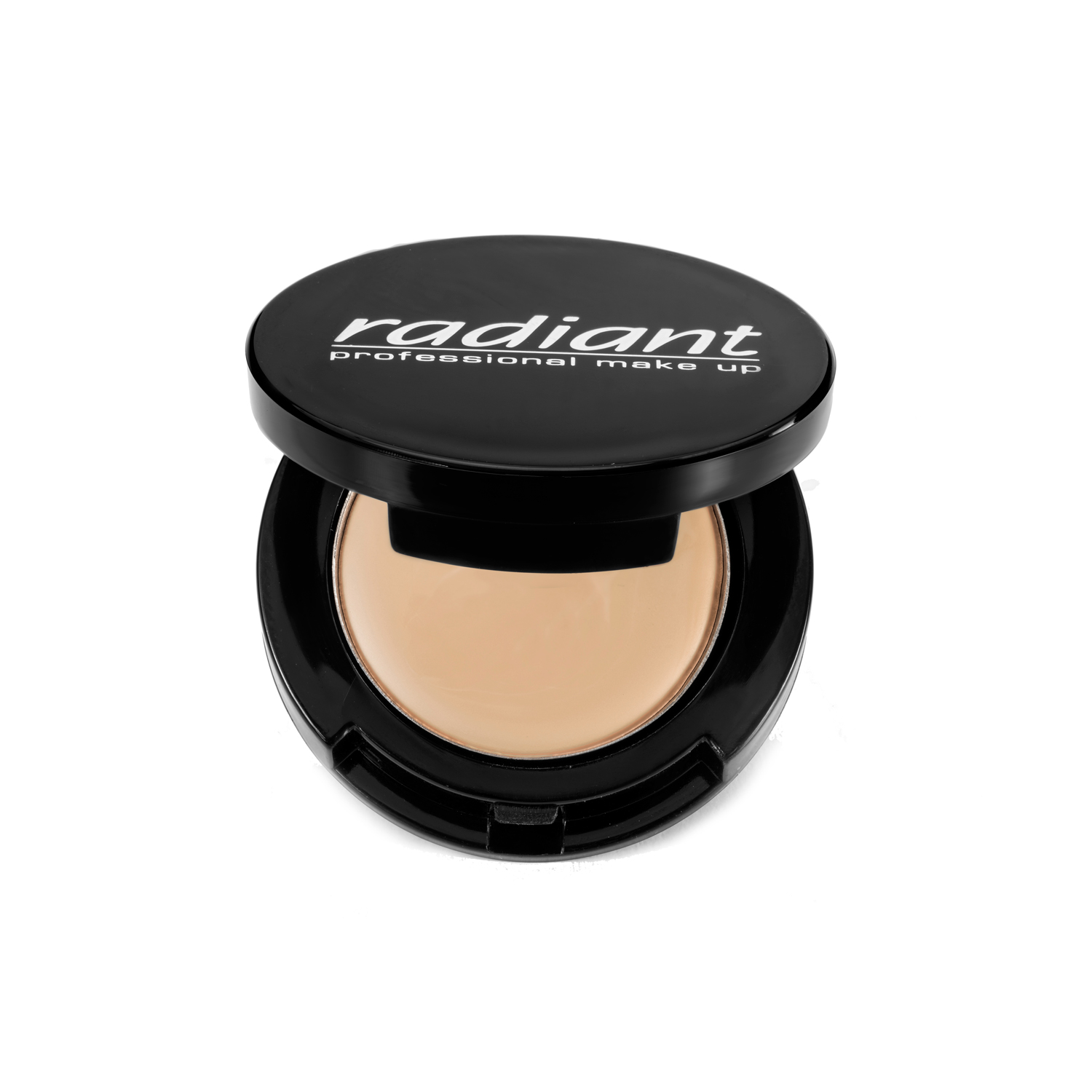 HIGH COVERAGE CREAMY CONCEALER (02 Beige)