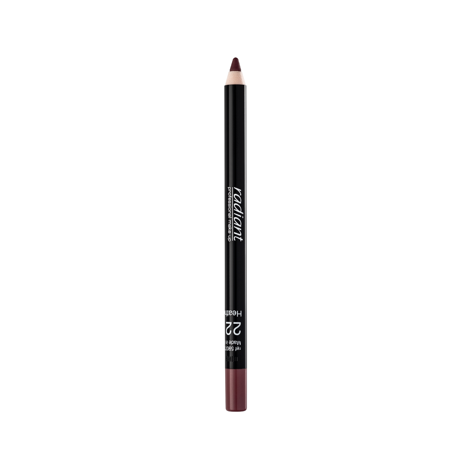 SOFTLINE WATERPROOF LIP PENCIL (22 Heather)