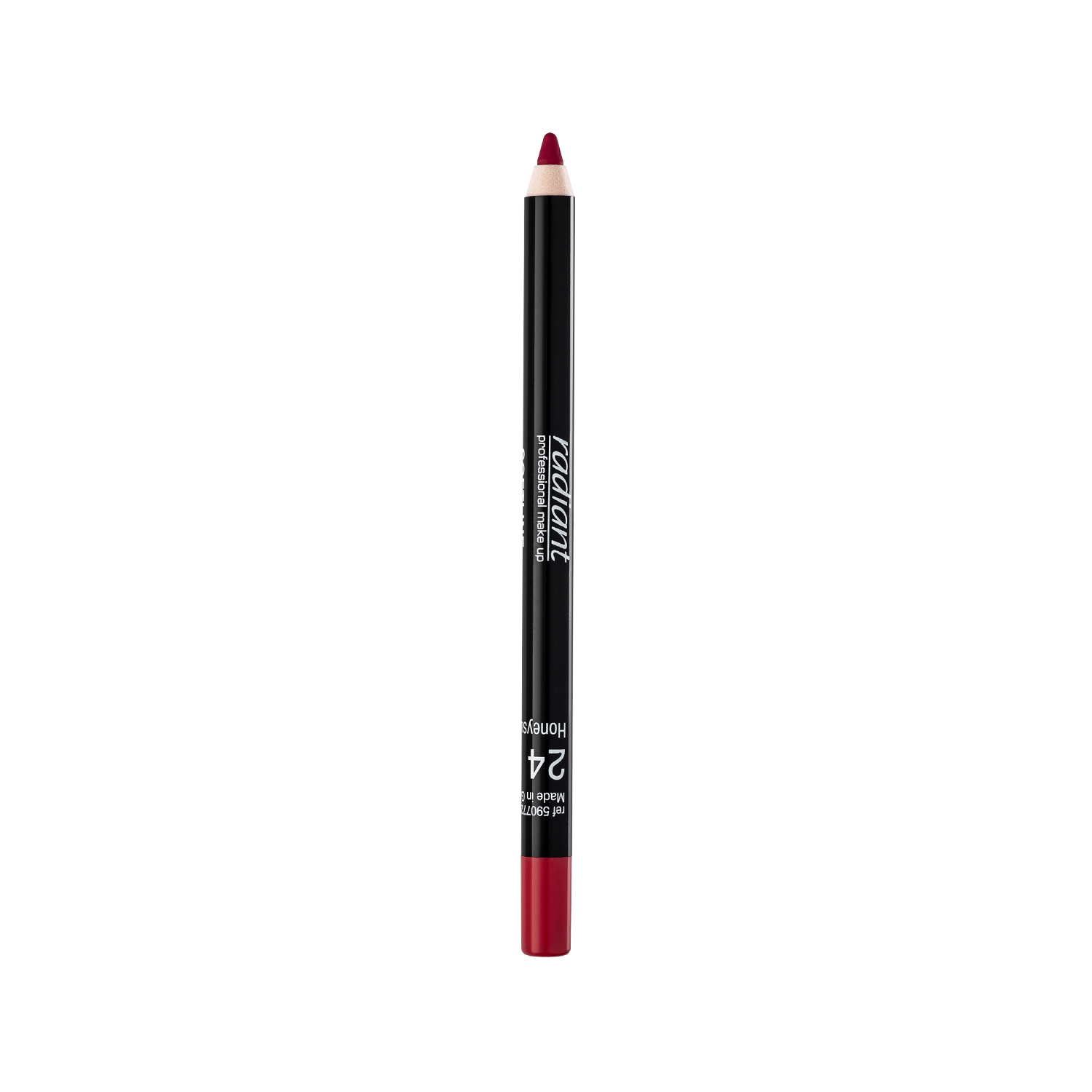 SOFTLINE WATERPROOF LIP PENCIL (24 Honeysuckle)