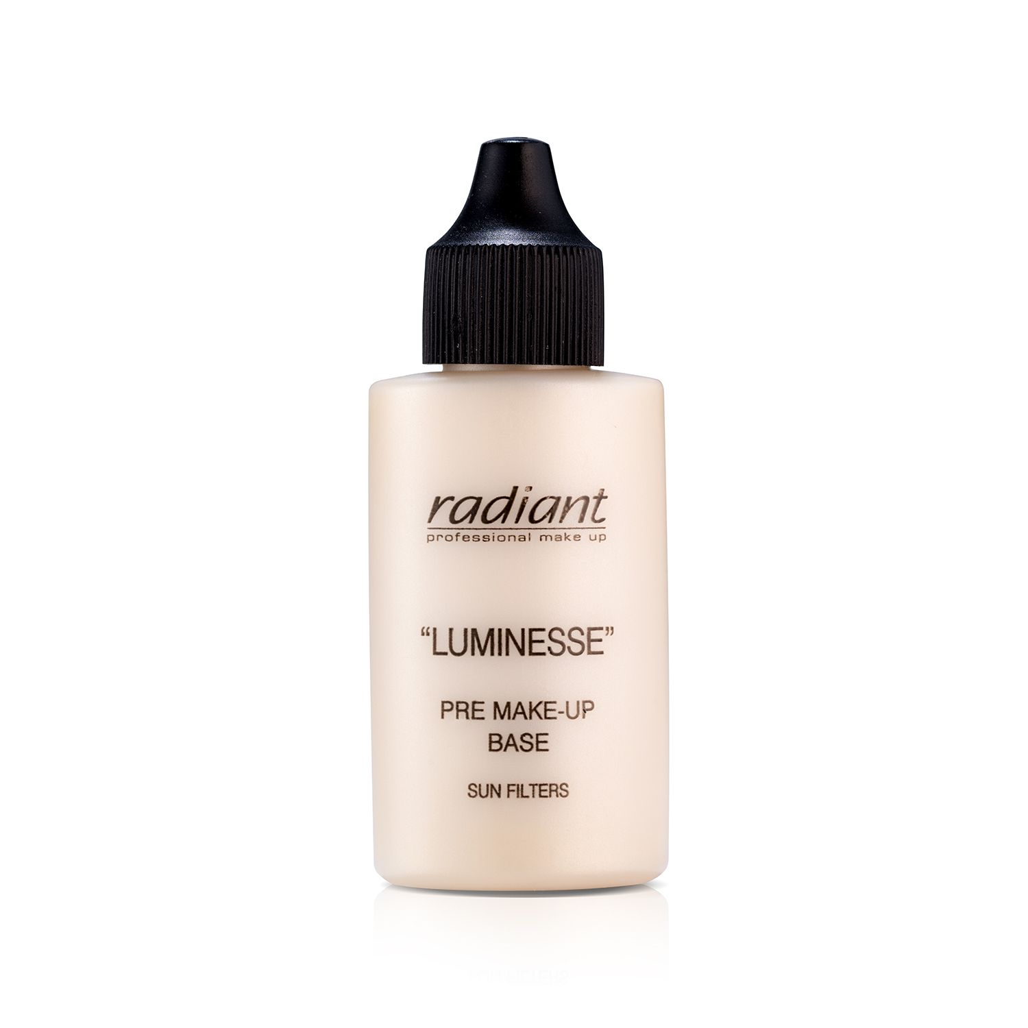 LUMINESSE PRE MAKEUP BASE (03 Off white)