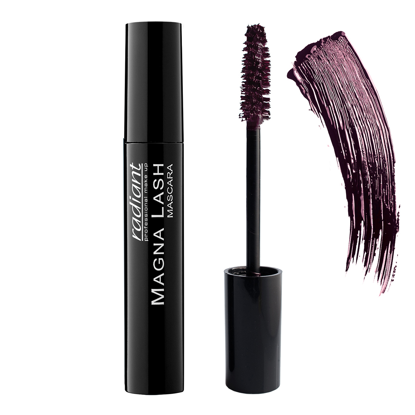 MAGNA LASH MASCARA (02 Plum Brown)