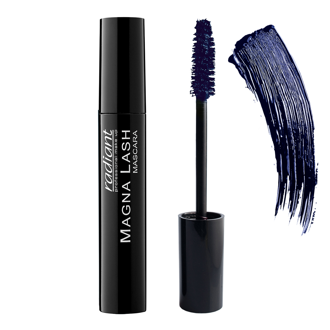 MAGNA LASH MASCARA (05 Midnight Blue)