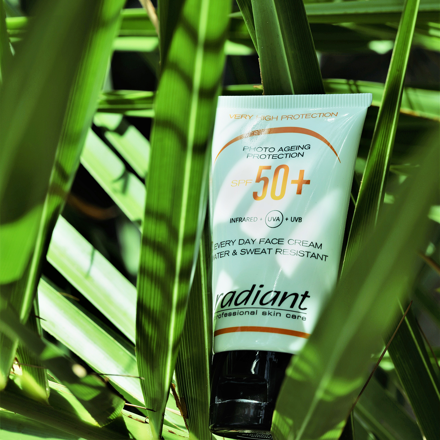 PHOTO AGEING PROTECTION SPF 50+
