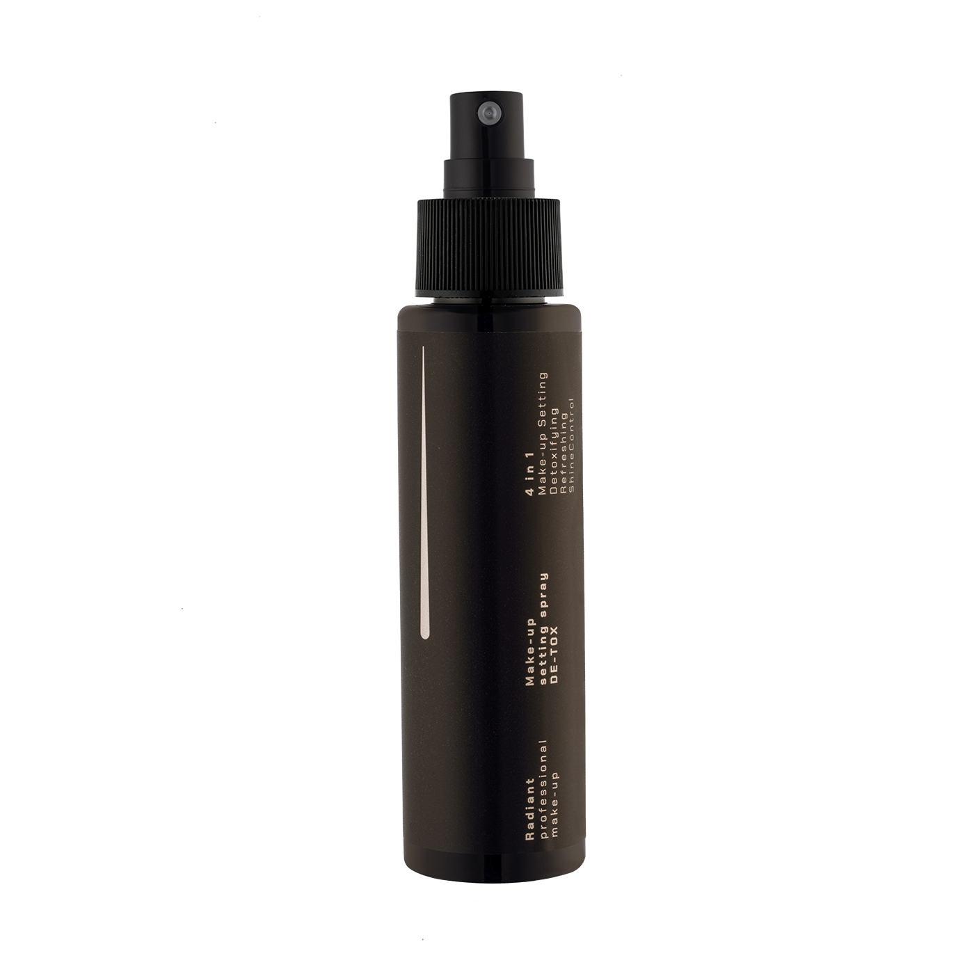 MAKE-UP SETTING SPRAY DE-TOX