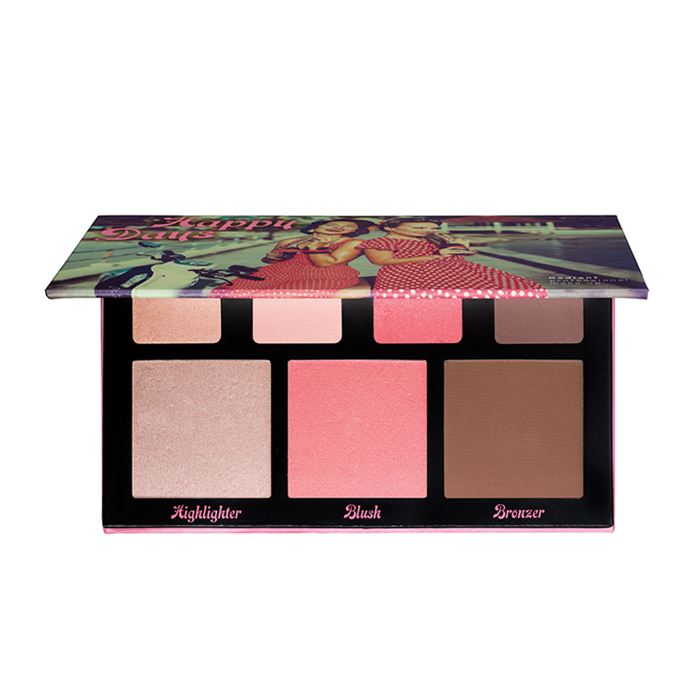 HAPPY DAYS PALETTE - LIMITED EDITION