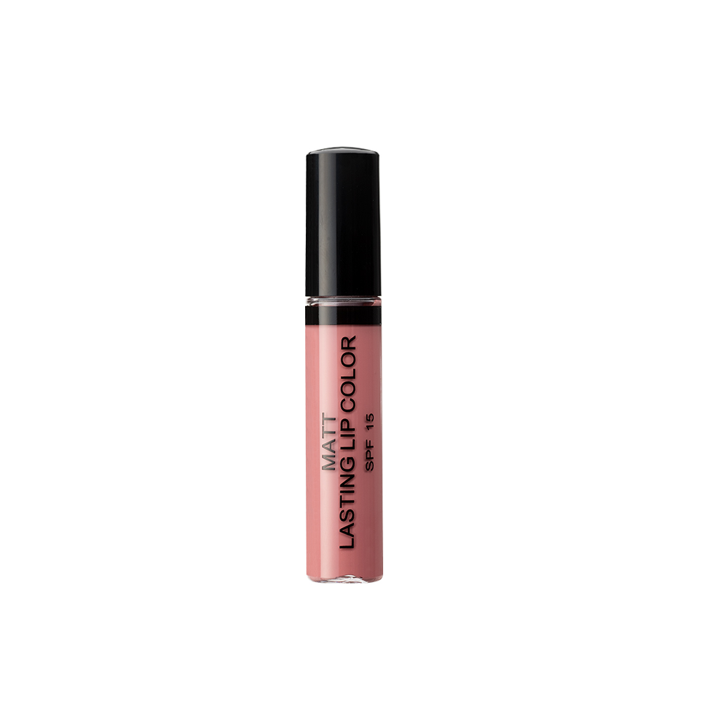 MATT LASTING LIP COLOR - TRAVEL SIZE (01)