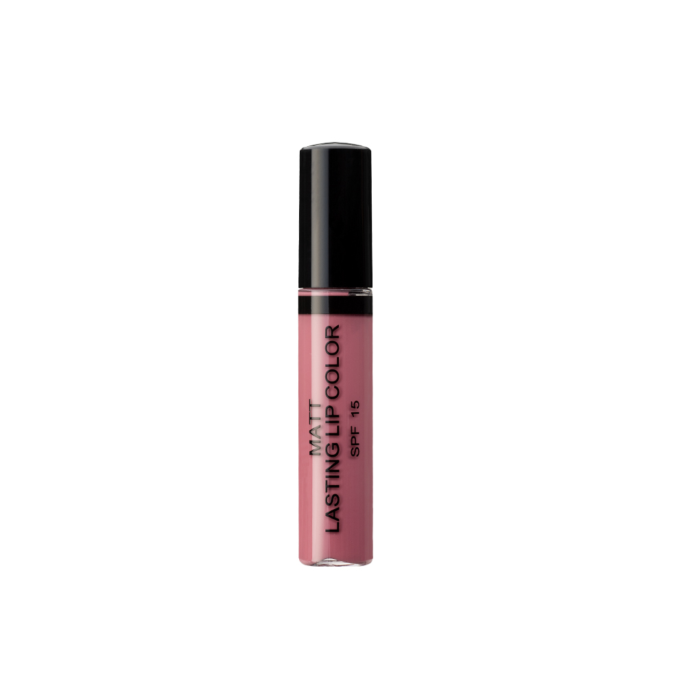 MATT LASTING LIP COLOR - TRAVEL SIZE (07)