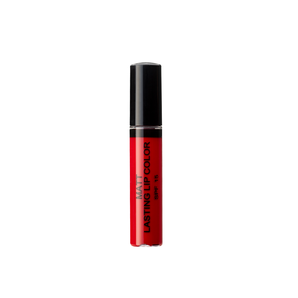 MATT LASTING LIP COLOR - TRAVEL SIZE (08)