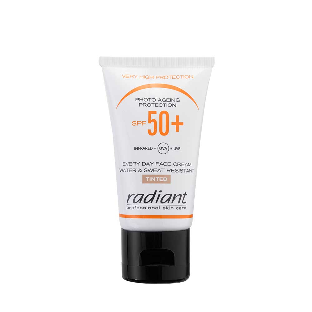 PHOTO AGEING PROTECTION SPF50+ TINTED - TRAVEL SIZE