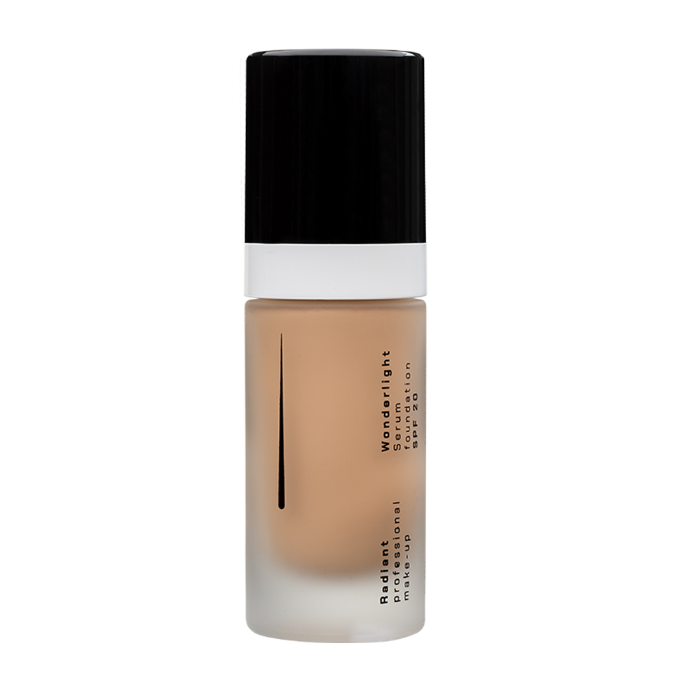 WONDERLIGHT SERUM MAKE UP (04 Honey Beige)